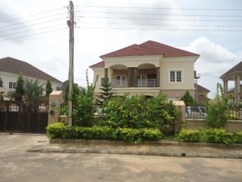 Tastefully Finish 4 Bedroom Duplex with Bq, Lokogoma District, Abuja, Detached Duplex for Sale