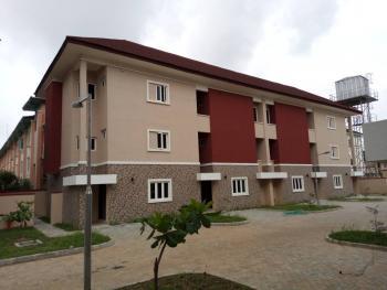 3 Bedroom Terrace with Bq Within a Serviced Estate, Bamidele Eletu Street, Osapa, Lekki, Lagos, Terraced Duplex for Sale