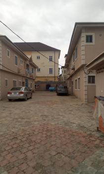 3 Bedroom Apartment, Ground Floor, Ologolo, Lekki, Lagos, Flat for Rent