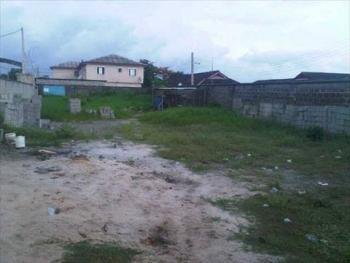 Bare Land Measuring Approximately 1,100sqm, 33 Copper Road, Off Bourdillon Street, Ikoyi, Lagos, Commercial Land for Sale