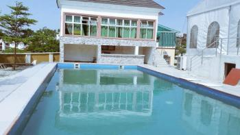 Newly Built Event Center with Banquet Hall and Swimming Pool Etc., Gwarinpa, Abuja, Hotel / Guest House for Sale
