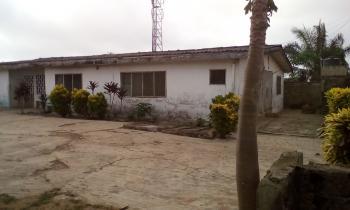 Twin Blocks of 3 & 2 Bedroom Flats, Oke-aro, Akure, Ondo, Block of Flats for Sale