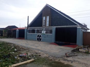 Luxury 5 Bedroom, Street Y , Off Road 7, Abraham Adesanya Estate, Ajah, Lagos, Semi-detached Bungalow for Sale
