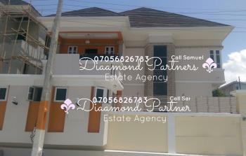 4 Bedroom Duplex  with 1 Bedroom Bq for Sale  Lekki, Lekki Phase 1, Lekki, Lagos, House for Sale