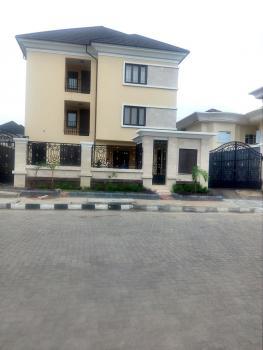 Newly Built Tastefully Finished 4 Bedroom Semi Detached Terrace Duplex, Banana Island, Ikoyi, Lagos, Semi-detached Duplex for Sale