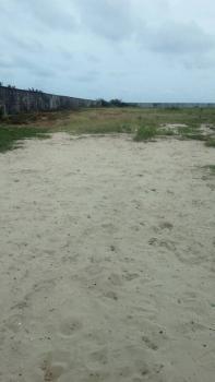 4 Hectares of Land, Maiyegun Tourism Zone, By Rhythm Fm Radio, Oniru, Victoria Island (vi), Lagos, Residential Land for Sale