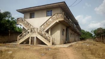 24 Rooms Hostel, Olabisi Onabanjo University, Ago Iwoye, Ijebu North, Ogun, Block of Flats for Sale