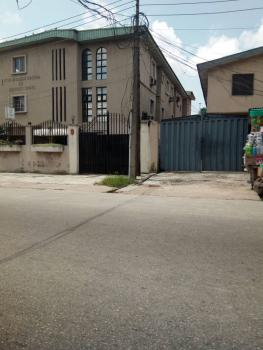 Functioning Hospital, 5 Minutes From Unilag (back Gate) and 3 Minutes From Queens College Gate., Iwaya, Yaba, Lagos, Commercial Property for Sale