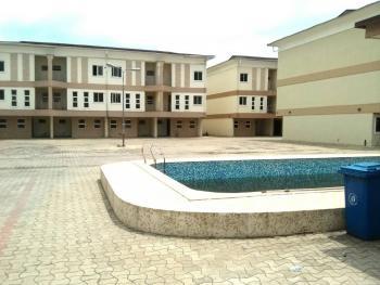 a Mini Estate of 40 Units of 3bedroom Terrace Duplex+bq on 7717m², Ikeja Gra, Ikeja Gra, Ikeja, Lagos, Terraced Duplex for Sale