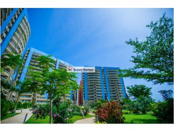 4 Bedroom Penthouse, Bella Vista Tower, Banana Island, Ikoyi, Lagos, Block of Flats for Sale