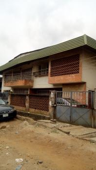 Block of 4 Flats, Off Roju Avenue, Off Ikorodu Road, Ojota, Lagos, Block of Flats for Sale