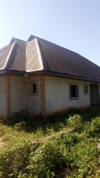 Newly Built 2 Flats of 3 Bedroom Each, Ugbor Gra, Benin, Oredo, Edo, Detached Bungalow for Sale