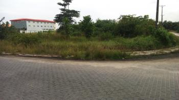 Residential Land  C of O, Corner Piece Land That Can Build 2 Separate House Facing Different Roads, Behind Laura Stephen Schools, Lekki Phase 2, Lekki, Lagos, Residential Land for Sale