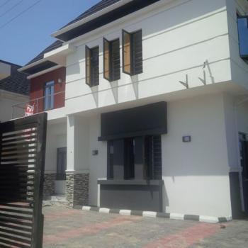 5 Bedroom Duplex with Bq, Idado, Lekki, Lagos, Detached Duplex for Sale