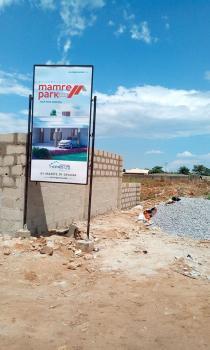 Limited Plots, Mamre Park, Kajola Road, Winners Chapel, Ado-odo/ota, Ogun, Residential Land for Sale