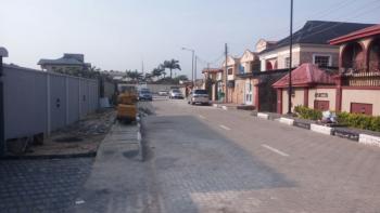 700 Sqm Land, Atlantic View Estate, Lekki Expressway, Lekki, Lagos, Residential Land for Sale