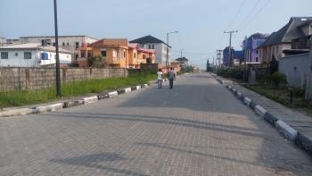 700 Sqm Land  with Bungalow Behind in Atlantic View Estate, Atlantic View Estate, Lekki Expressway, Lekki, Lagos, Residential Land for Sale