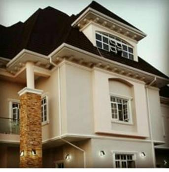 Luxury 7 Bedroom with Swimming Pool, Maitama District, Abuja, House for Sale