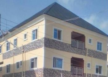 2 Bedroom Luxury Apartment, Bucknor Estate, Isolo, Lagos, Flat for Rent