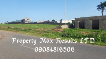 900 Sqm of Land, Along Owode - Ede Road, Ede North, Osun, Mixed-use Land for Sale