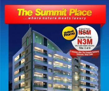Plot of Land, Summit Place, 5 Minutes After Dangote Refinery, Iberekodo, Ibeju Lekki, Lagos, Residential Land for Sale