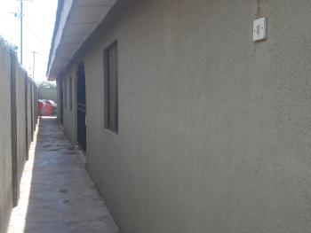 a Bungalow of Standard Four Numbers of Mini Flat, Igando, Ikotun, Lagos, Detached Bungalow for Sale