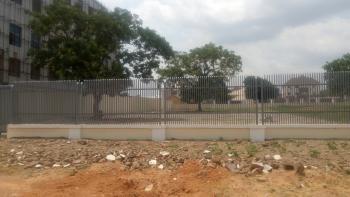 3000m2 Land/open Space, Jahi, Banex-gwarinpa-kado Expressway, Mabuchi, Abuja, Commercial Land for Rent