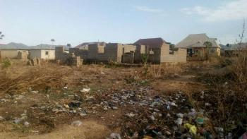 3 Bedroom Uncompleted Flat. Land Size 100m/200m, Around Living Faith Church, Orozo, Abuja, Mini Flat for Sale