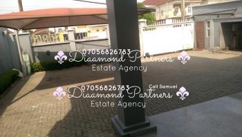 Five (5) Bedroom Duplex with 1 Bedroom Bq, Lekki Phase 1, Lekki, Lagos, House for Rent