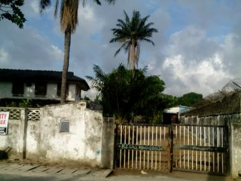 1,405sqm Land Fenced with Building, Banana Island, Ikoyi, Lagos, Residential Land for Sale