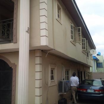 2 Bedroom Flat (upstairs), Phase 1, Gra, Magodo, Lagos, Flat for Rent