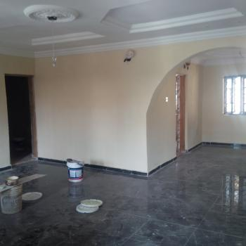 Brand New and Well Finished 3 Bedroom Flat (4 Tenants in The Compound), Gra, Magodo, Lagos, Flat for Rent
