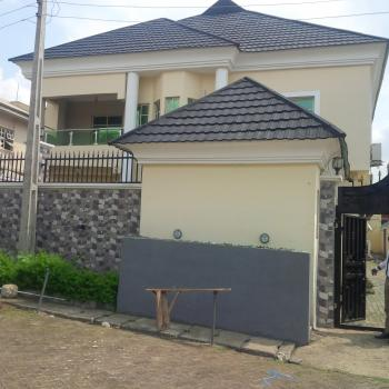 Executive 3 Bedroom Flat (only 2 Tenants in The Compound), Gra, Magodo, Lagos, Flat for Rent