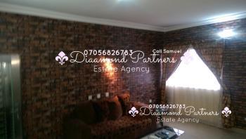 Two (2) Bedroom Serviced Flat, Lekki Phase 1, Lekki, Lagos, Flat for Rent