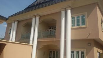 Brand New End of Discussion Duplex, Ajao Estate, Isolo, Lagos, Detached Duplex for Rent
