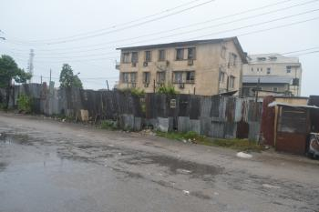 Strategically Located Corner Piece Land, Sabo, Yaba, Lagos, Mixed-use Land for Sale