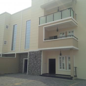 Exquisite Apartment with Bq, Lekki Phase 1, Lekki, Lagos, Flat for Sale