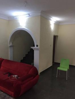 Decent 3 Bedroom Duplex with Excellent Facilities, Mega Estate, Badore, Ajah, Lagos, Detached Duplex for Rent