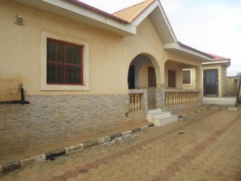 3 Bedroom/1 Bedroom & Bq, Early Begineers Intl Sch, Lokogoma District, Abuja, Detached Bungalow for Sale