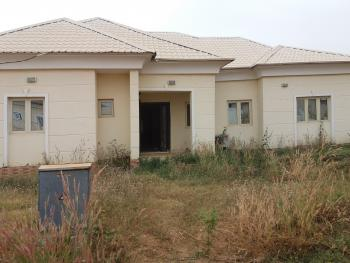 3 Bedroom Fully Detached Bungalow with 5 Unit Split Acs and 6 Burner Gas Cooker, Lugbe District, Abuja, Detached Bungalow for Sale