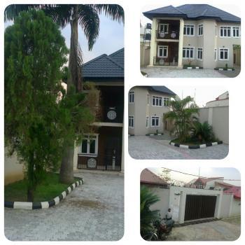 5 Bedroom Detached Duplex, Gra, Agodi, Ibadan, Oyo, Detached Duplex for Sale