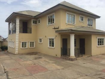 Well Built 5 Bedroom Detached Duplex with Bq, Kolapo Ishola Gra, Akobo, Ibadan, Oyo, Detached Duplex for Sale