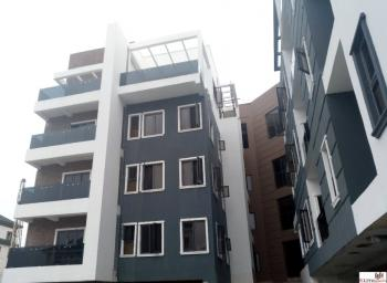 New | 4 Bedroom Luxury Penthouse with Ocean View | Serviced, Off Palace Road, Oniru, Victoria Island (vi), Lagos, Block of Flats for Sale
