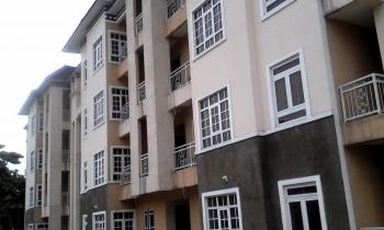 Fully Serviced 12 Nos 3 Bedroom Flat in Old Gra, Old Gra, Port Harcourt, Rivers, Flat for Rent