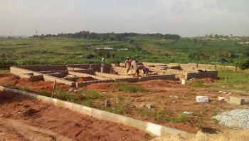 Wealdom Garden Phase 1, Opp. New Auditorium, The Redeemed Christian Church of God Off Lagos-ibadan Expressway, Simawa, Ogun, Residential Land for Sale