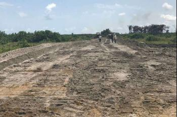 Land in an Estate, Ibeju Lekki, 1km From Dangote Refinery & Fertilizer Plant, Lagos Lekki Free Trade Zone, Iberekodo, Ibeju Lekki, Lagos, Mixed-use Land for Sale