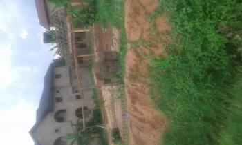100 By 50 Land, Ekagure Community, Off Central Road, Benin, Oredo, Edo, Residential Land for Sale