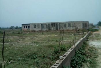 Estate Land in Magboro, By Mfm, 3 Minutes Drive From Mountain of Fire and Miracle Ministry (mfm), Magboro, Ogun, Mixed-use Land for Sale