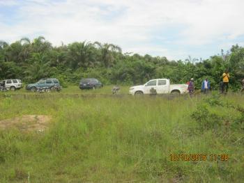 Plots of Land, Iworo Ajido, Ajido, Badagry, Lagos, Mixed-use Land for Sale