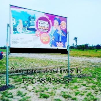 Royal Haven Garden Phase 2, Akodo Ise Town, Ibeju Lekki, Lagos, Residential Land for Sale